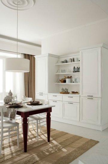Lady cucine cheap lady cucine with lady cucine cucina classica lineare l cm con penisola - Lady cucine prezzi ...